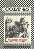 Colt 45 #1420 - Afbeelding 1