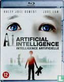 Blu-ray - Artificial Intelligence: A.I.