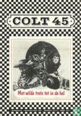 Colt 45 #1462 - Afbeelding 1
