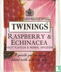 Twinings [tm] - Raspberry & Echinacea