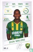 Plus - Dion Malone