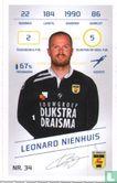 Plus - Leonard Nienhuis