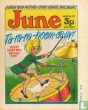 Ann's South Sea Adventure - June 2