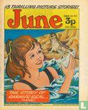 Ann's South Sea Adventure - June 3