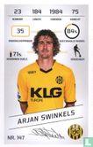 Plus - Arjan Swinkels