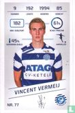 Plus - Vincent Vermeij