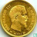 Frankrijk (France) - Frankrijk 10 francs 1858 (A)