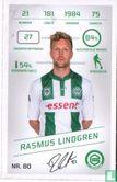 Plus - Rasmus Lindgren