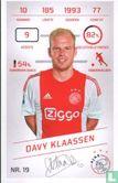 Plus - Davy Klaassen
