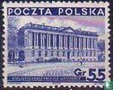 Poland [POL] - Count Raczynskibibliotheek, Poznan
