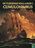 Flying Dutchman, The (Phantom Ship, The) - Cumulonimbus