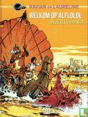 Valerian and Laureline - Welkom op Alflolol