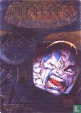 Marvel '95 Fleer Ultra X-men Hunters & Stalkers Limited Edition 9 card subset - Apocalypse