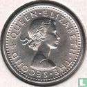 New Zealand 3 pence 1965 - Image 2