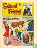 Ami de ses rêves, L'} - School Friend and Girls' Crystal 11