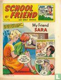 Bessie Turf - School Friend and Girls' Crystal 25