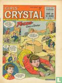Airway to Adventure - Girls' Crystal 49