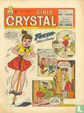 Airway to Adventure - Girls' Crystal 34