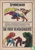 Doctor Solar (Solar, Man of the Atom) - Het dubbelleven van Nuro