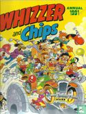 'Orrible Hole - Whizzer and Chips Annual 1991
