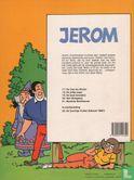 Jerom - Het mysterie Nooittevree