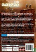DVD - Space Odyssey - Reis naar de planeten