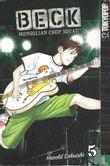 Beck [Harold Sakuishi] - Mongolian Chop Squad 5