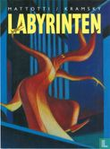 Labyrinten [Mattotti] - Labyrinten