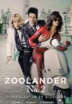 "Boomerang Freecards - B160028 - ""Zoolander No. 2"""