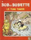 Bob et Bobette - Le tumi timide