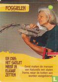 Albert Heijn - En dan:het skelet weer in elkaar zetten