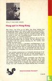 Bob Evers - Hoog spel in Hong-Kong