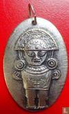 God: Apocatequil - Afbeelding 1