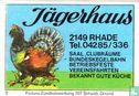 Jägerhaus - Afbeelding 1