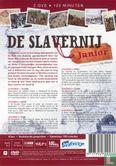 DVD - De slavernij junior