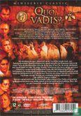 DVD - Quo Vadis?