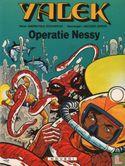 Yalek - Operatie Nessy