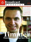 Broadcast Magazine - BM 213 - Image 1