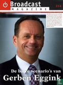 Broadcast Magazine - BM 214 - Image 1