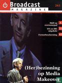 Broadcast Magazine - BM 261 - Image 1
