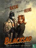 Blacksad - Ergens tussen de schaduwen - Achter de schermen