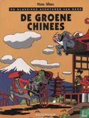 Neron et Cie (Néron & Co) - De groene Chinees