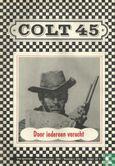 Colt 45 #1688 - Afbeelding 1