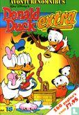 Donald Duck Extra (magazine) - Donald Duck extra avonturenomnibus 18