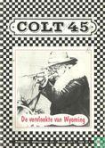 Colt 45 #1514 - Image 1
