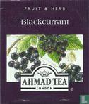 Ahmad Tea [r] - Blackcurrant