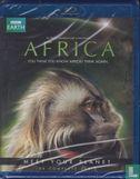 Blu-ray - Africa - De Complete Serie