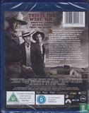 Blu-ray - The Man Who Shot Liberty Valance
