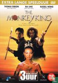 DVD - The Monkey King