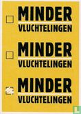 "Boomerang (logo) - B170155 - Stichting Vluchteling ""Minder Vluchtelingen"""